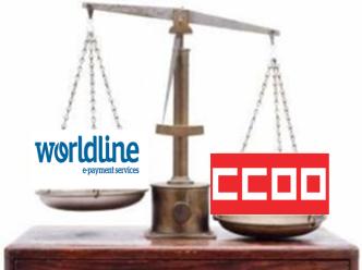 ccoo vs worldline